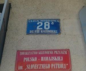 Towarzystwo przyjaźni polsko-hawajskiej