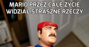 Doświadczony Mario