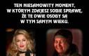 Madonna vs. Alevtina Begisheva