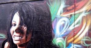 Realistyczne graffiti