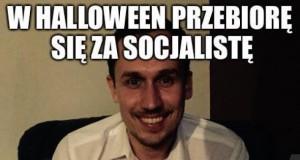 Najlepszy pomysł na Halloween
