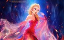 Elsa. Królowa ognia