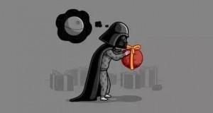 Prezent dla Vadera