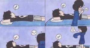 Jak obudzić chłopaka