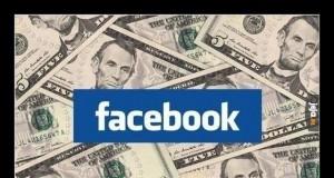 Chcesz zarobić dzięki Facebookowi?