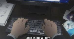 99% społeczności internetowej w tym momencie: