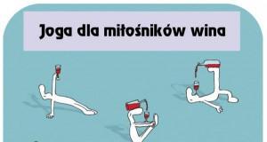 Rozciągnij się przed piciem