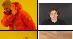 Youtuber Unboxall kiedyś i dziś