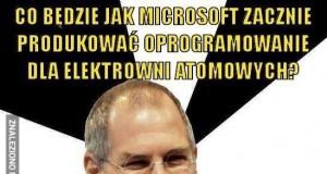 Microsoft i elektrownie atomowe
