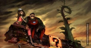 Alternatywny Mario