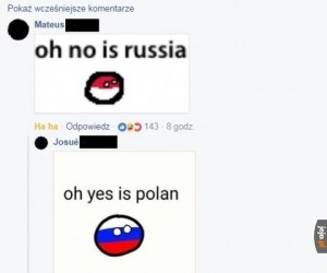 PolandBall w praktyce