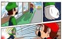 Luigi zawsze był tym gorszym