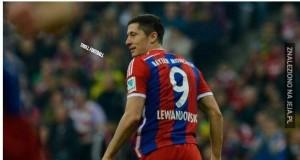 Lewandowski, wtf?