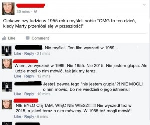Rewolucja w medycynie! Kobieta bez mózgu postoje na Facebooku!