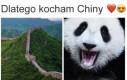 Chiny są super!
