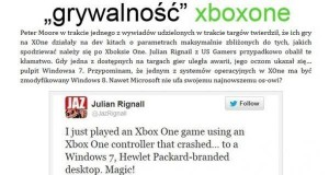 Wpadka Microsoftu