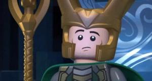 Gdy nie ma nic ciekawego w telewizji, nawet Loki się nudzi