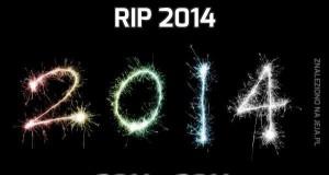 RIP 2014