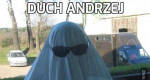 Duch Andrzej
