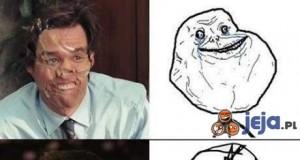 Jim Carrey jest wszystkimi memami