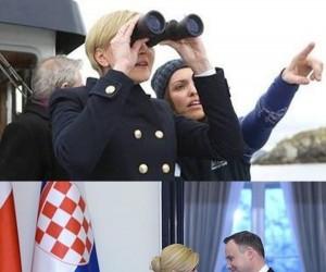 Lornetka widzi wszystko