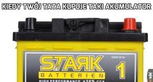 Akumulator czy...