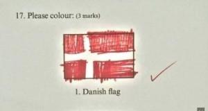 Flaga na Finnishu?