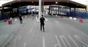 Hiszpańska policja nie bawi się z nożownikami