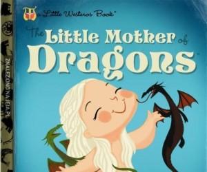 Znane postacie na okładkach książek dla dzieci