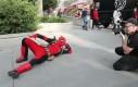 Tym razem Deadpool padł ofiarą żartu