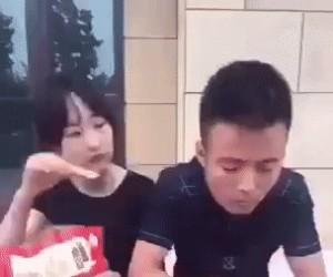 Daj mi tego chipsa