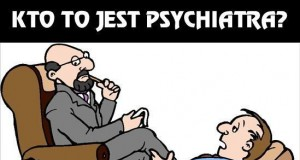 Kto to jest psychiatra?