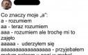 Szybka lekcja języka polskiego