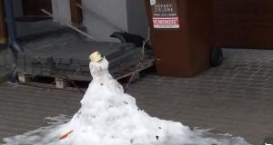 Zima w Bydgoszczy