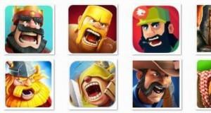 Oryginalność w świecie gier mobilnych...