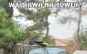 Wyprawa na rower