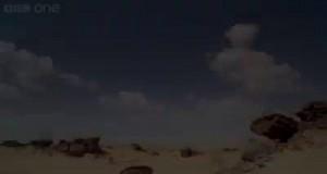 Zachwycające piękno pustyni