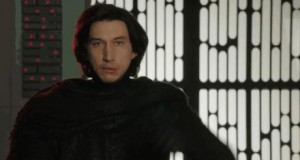 Kylo approves