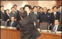 Jak Japończycy rozstrzygają spory w sejmie