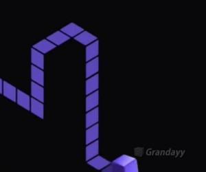 Słynna zajawka loga Gamecube
