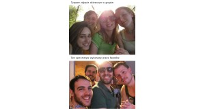 Grupowe zdjęcia