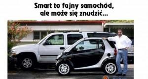 Wariacja Smarta