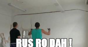 Rus Ro Dah!