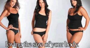Kobiece rozmiary