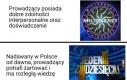 Kultowe teleturnieje z różnych stacji telewizyjnych