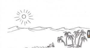 Samobójstwa zajączka: Oaza