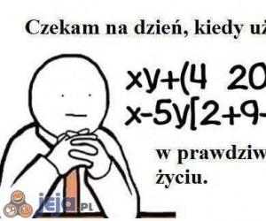Matematyka w praktyce
