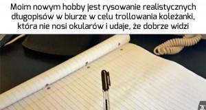 Nowe hobby
