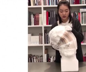 Dać Chińczykowi kawałek papieru...