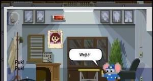 Luigi popełnia samobójstwo